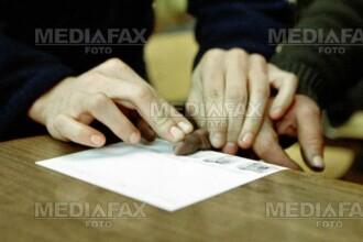 Arad: intalnire de lucru a criminalistilor la Moneasa