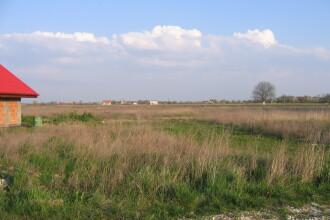 Alerta pentru posesorii de terenuri: se anunta ieftiniri de pana la 40%!