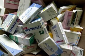 Avertisment: medicamentele luate dupa ureche dauneaza grav sanatatii!