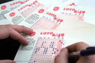 De sarbatori, Loteria Romana da mai mult cu un milion!