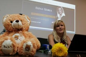 Tu ce slogan de campanie i-ai propune Elenei Udrea?