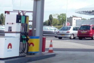 Benzinariile vor fi supravegheate non-stop cu camere video