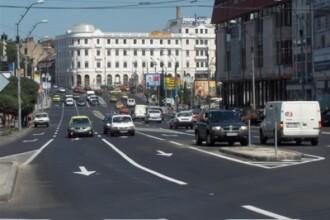 Alba Iulia intra in reabilitare. Zeci de strazi vor fi modernizate