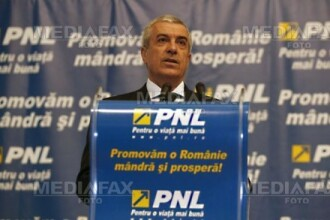 Lansare cu fast a candidatilor liberali din zona Moldovei!