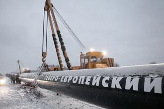 Gigantul energetic Gazprom este pe cale sa aleaga Romania