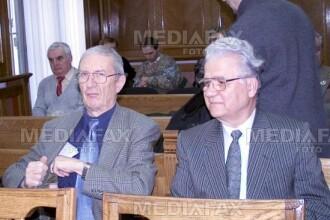 Generalii Chitac si Stanculescu spera ca ar putea fi gratiati