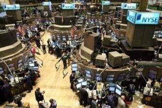 Se anunta o zi neagra pentru bursele europene!