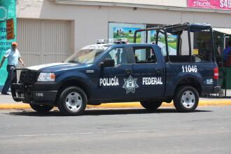 Sub lupa. Politistii din Mexic, supusi testelor cu detectorul de minciuni