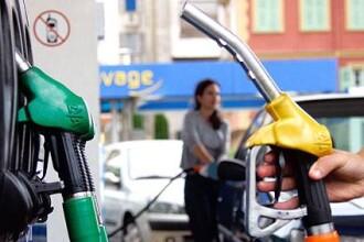Benzina si motorina se scumpesc din nou!