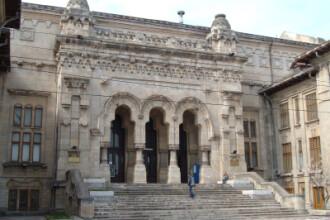 Mai multi bani pentru studentii silitori ai Universitatii Dunarea de Jos