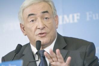Sotia directorului FMI: Nu cred nicio secunda acuzatiile aduse sotului meu