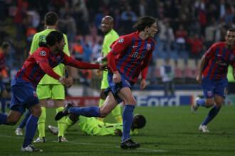 Cine merge cu Steaua? Sigur nu Andone, Petrescu sau Protasov