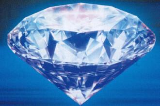 Un diamant de 198 de carate, estimat la 15 milioane de dolari, a fost descoperit in Lesotho