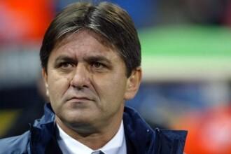 Soc la FC Vaslui! Marius Lacatus a demisionat si pleaca din Romania