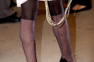 Sarah Jessica Parker lanseaza o noua moda