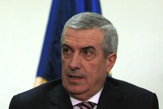Tariceanu l-a informat pe Basescu despre consecintele majorarilor