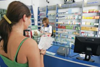 Din iulie am putea plati de 8 ori mai mult pentru medicamentele compensate