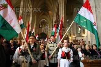 Aurescu: Reconcilierea dintre Romania si Ungaria este un obiectiv atins