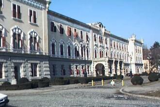 Mii de turisti din tara si din strainatate au vizitat Muzeul National al Unirii din Alba Iulia in minivacanata de 1 mai