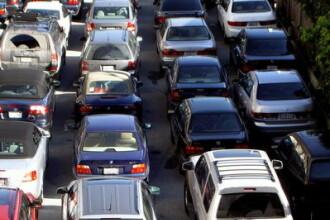 Taxa auto triplata pentru masinile second-hand se plateste de ieri!