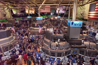 Bursele din SUA inchid in scadere cu pana la 6,7%
