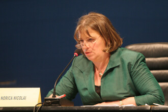 Wikileaks.Lazaroiu a aparat tacticile lui Basescu impotriva Noricai Nicolai