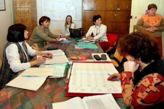 Ministerul Educatiei: profesorii vor intra in concediu fortat de Sarbatori