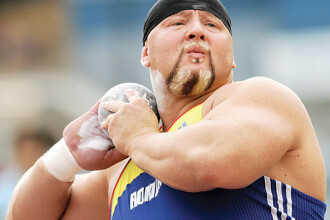 Fostul multiplu campion de atletism Gheorghe Guset a murit la spital. A fost diagnosticat cu disectie de aorta