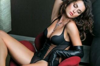 Prea sexy pentru americani. Imaginile seducatoare ale unei romance, interzise in SUA. VIDEO