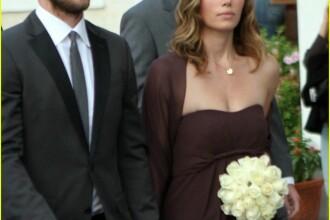 Jessica Biel si Justin Timberlake s-au casatorit in secret. Nunta a avut loc intr-o statiune de schi