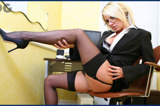 Cum sa captezi atentia unei secretare sexy