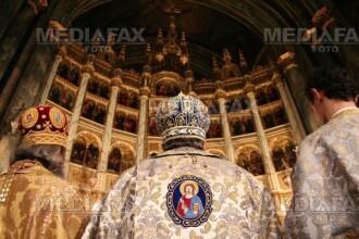 Slujba cu peripetii la Patriarhia Romana