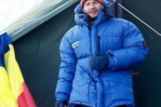 Dupa Everest, Teodor Tulpan vrea sa cucereasca varful Orizaba din Mexic