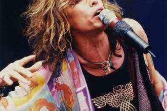 Veteranii de la Aerosmith pleaca intr-un nou turneu!