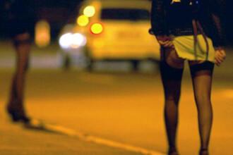 Patru persoane suspectate de trafic de persoane au fost retinute in Satu Mare