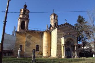 Biserica Armeana din Iasi a fost redeschisa, dupa trei ani de reparatii