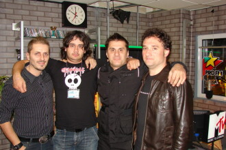 Topul incasarilor din muzica romaneasca in 2008