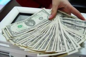 Dobanzile la creditele in lei cresc la peste 20%