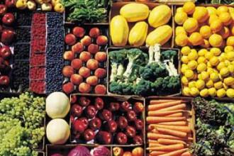 CSID: Legumele si fructele previn astmul si alergiile