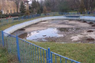 Parcul copiilor intra in renovare