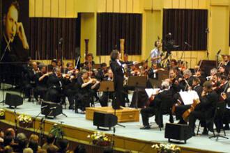 100 de ani de muzica simfonica. Concerte aniversare la Filarmonica din Satu Mare