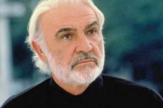 Sean Connery se intoarce la filmari