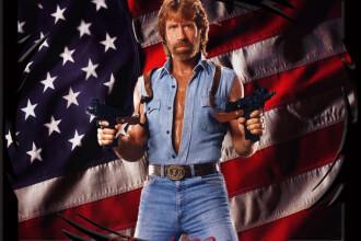 Cele mai tari bancuri cu Chuck Norris. De la Chuck Norris citire!