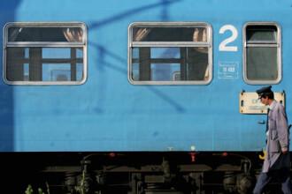Bacau: doi barbati si-au gasit sfarsitul pe sinele de tren