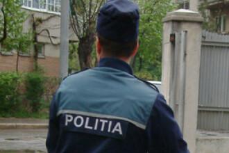Politistul scandalagiu din Arad risca sa fie dat afara