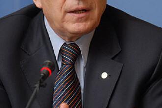 Isarescu: Necesarul de finantare pe 2009 poate fi de 2-4 miliarde de euro