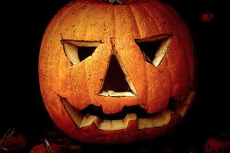 V-ati pregatit dovlecii? Incepe Halloween-ul