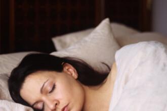 Daca nu dormi suficient, esti mai predispusa la cancer!