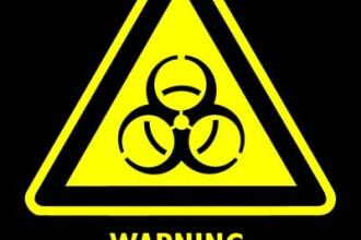 Anunt cu probleme! Vindea cabana de langa reactoarele nucleare!