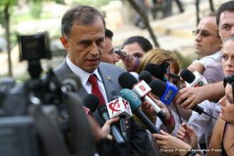 Geoana le-a cerut parlamentarilor PSD sa voteze motiunea